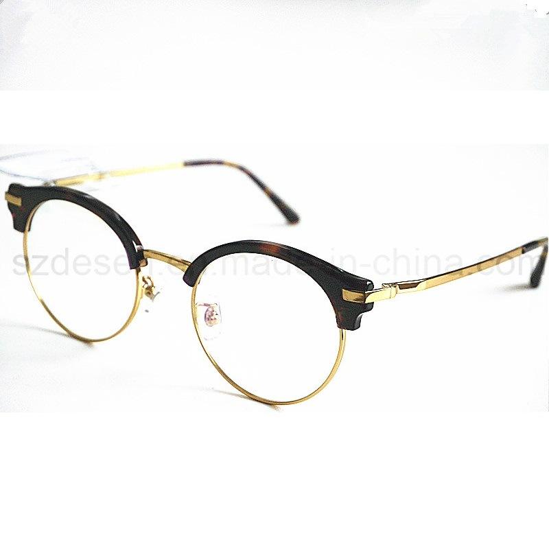 Top Selling Custom Vogue Acetate Eyewear Frames