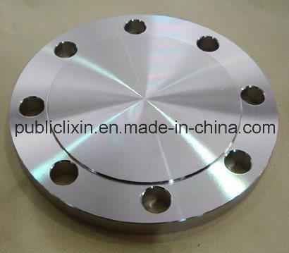 Stainless Steel Blind Flange 150#