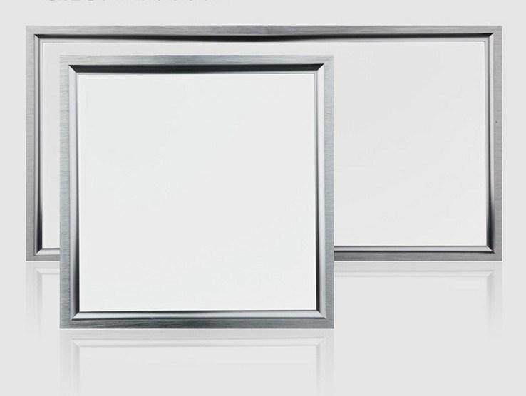 300X300, 600X600, 300X600mm LED Panel Light