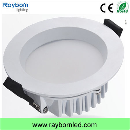 "9W 12W 18W 25W Recessed 6"" 8"" Dimmable LED Downlight"