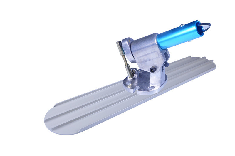 "Constrution Hand Tool of Magnesium Bull Float 48"" with Aluminum Handle (MC114A)"