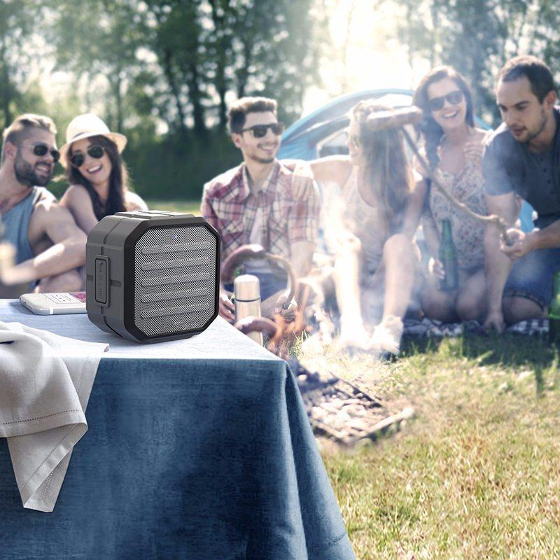 Promotion Professional Bluetooth Wireless Mini Portable Speaker