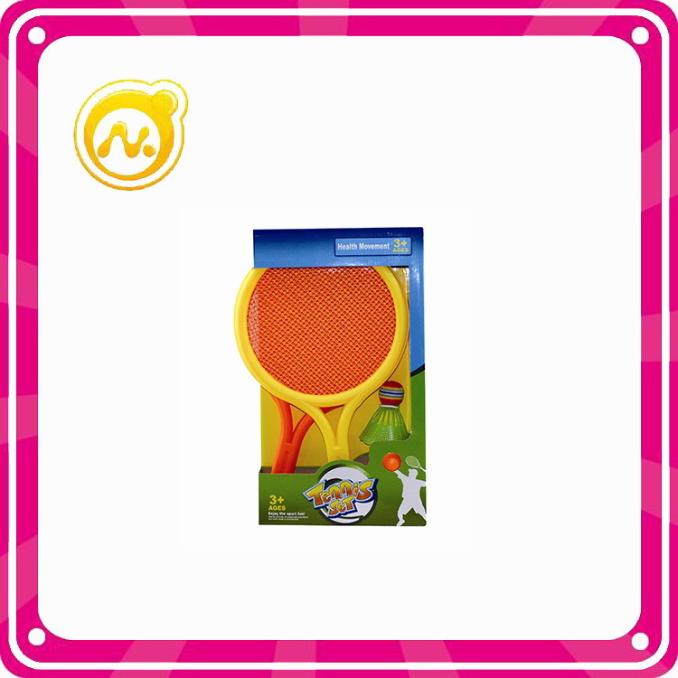 Cheap Children′s Ball Badminton Racket for Kids Sports Toy