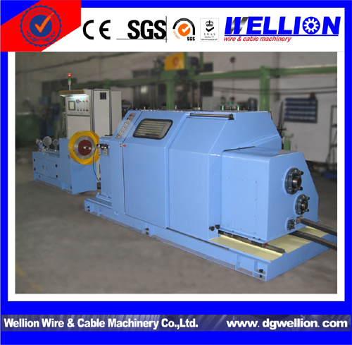 Wire Cable Single Twisting Machine