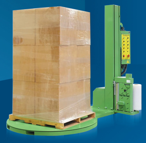 Stretch Machine Wrap Film for Pallet
