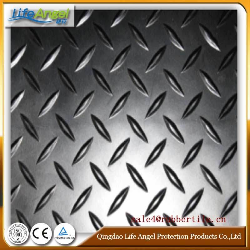 Rubber Garage Floor Mat / Rubber Floor Mat for Garage