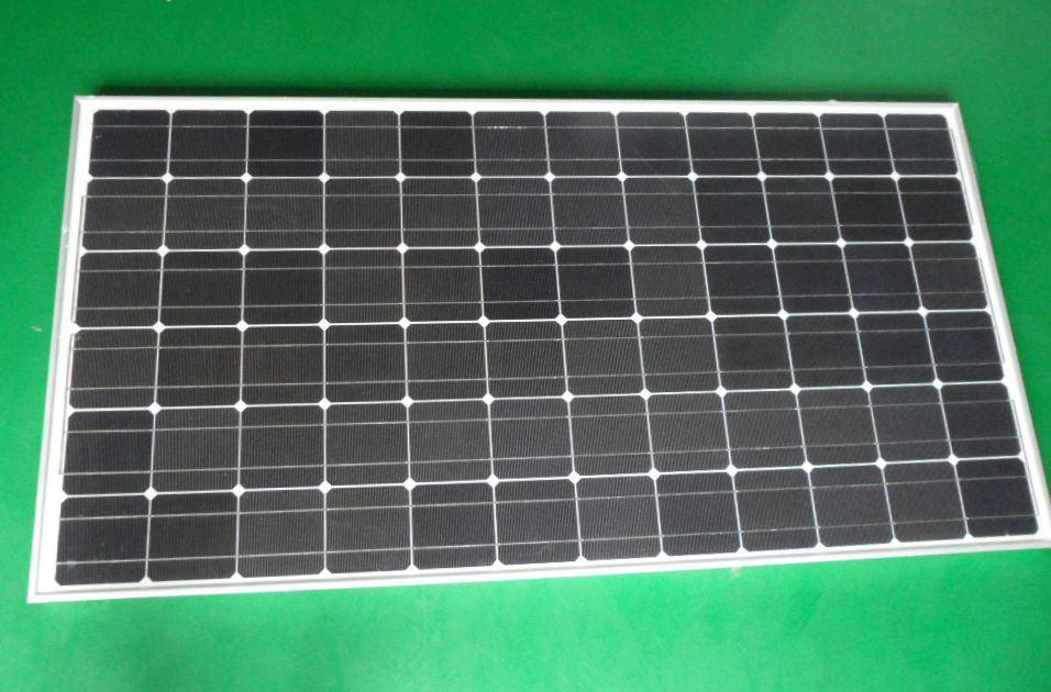 Mono 320W PV Solar Power Panel Wtih TUV ISO