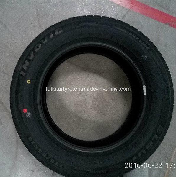 EU Market with EU Certificate EL601, FM601 High Quality 205/60r15, 205/65r15 Invovic PCR Tyre