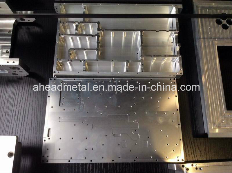 CNC Machining Part with High Tolerance Used in Automation Equipments