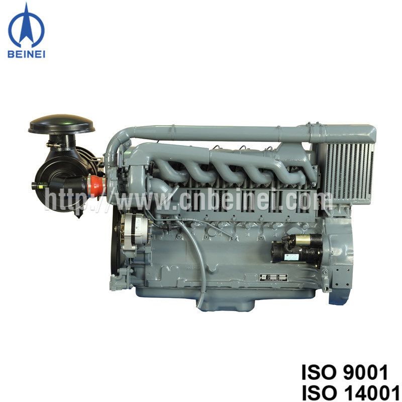 Air Cooled Diesel Engine Bf6l913c for Genset Use