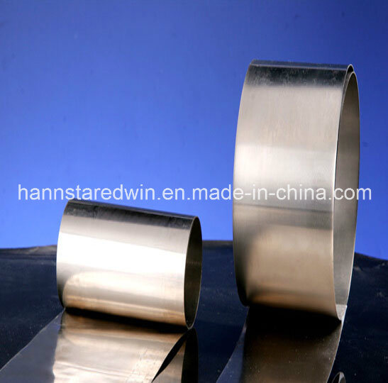 Supply Nickel Sheets, Nickel Plate, Nickel Foil