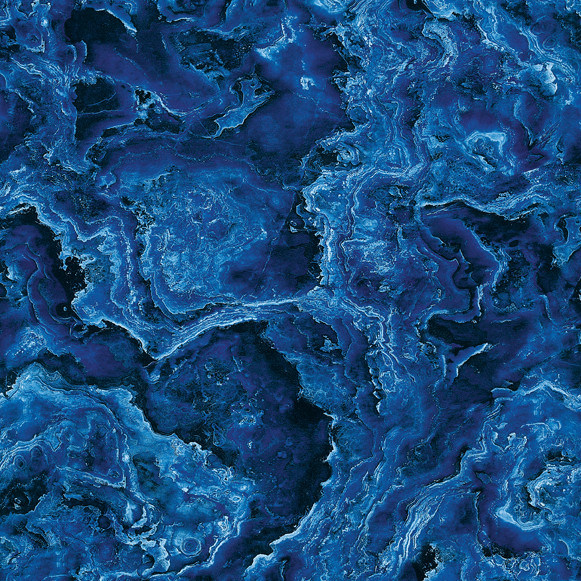 Dark Blue Marble : China dark blue copy marble porcelain floor tile d
