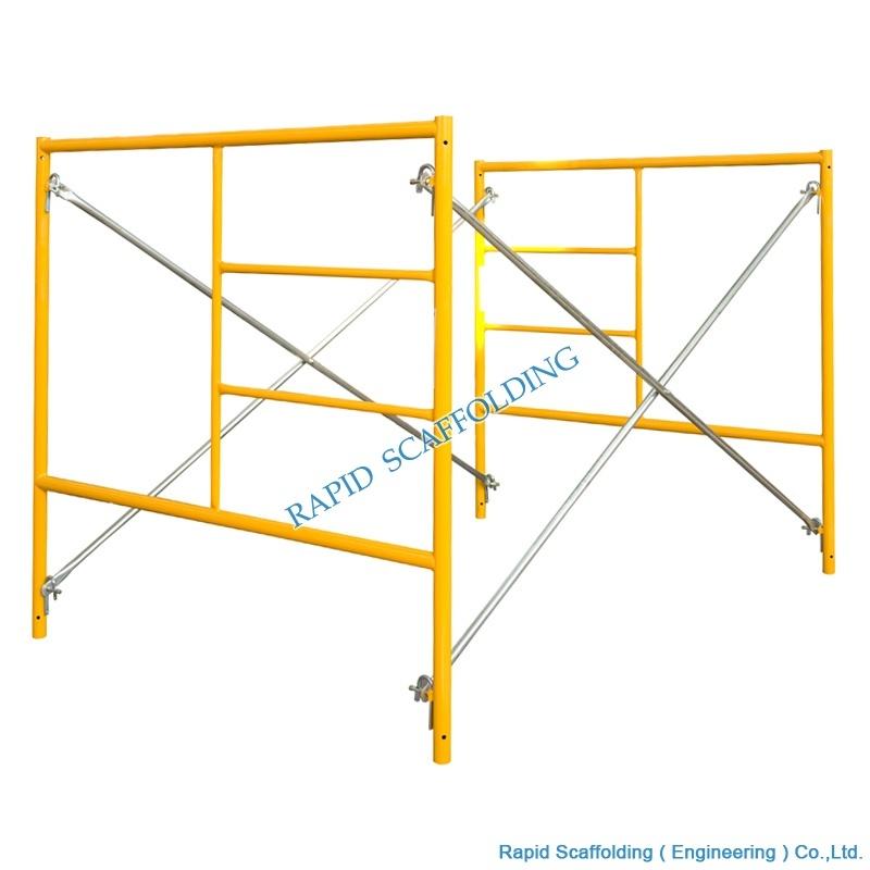 Mason Frame Scaffolding System Scaffolding