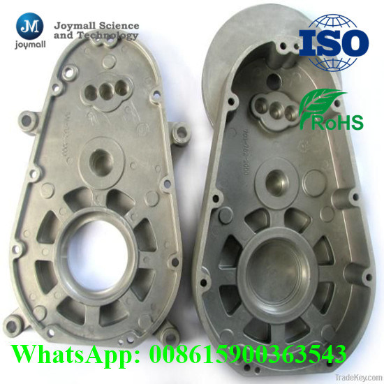 Aluminum Precision Die Casting Used for Machine Part