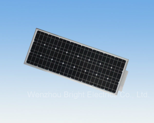 China Factory Offer Ml-Tyn-6 Series Integrated Solar Street Light Outdoor Solar Light