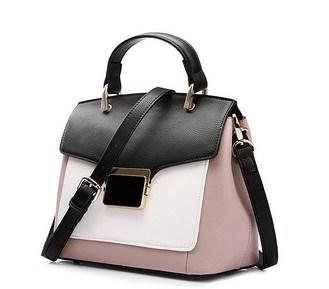 Fashion Lady Handbag Newest Pictures Lady Latest Bags 2016 (LDO-01617)