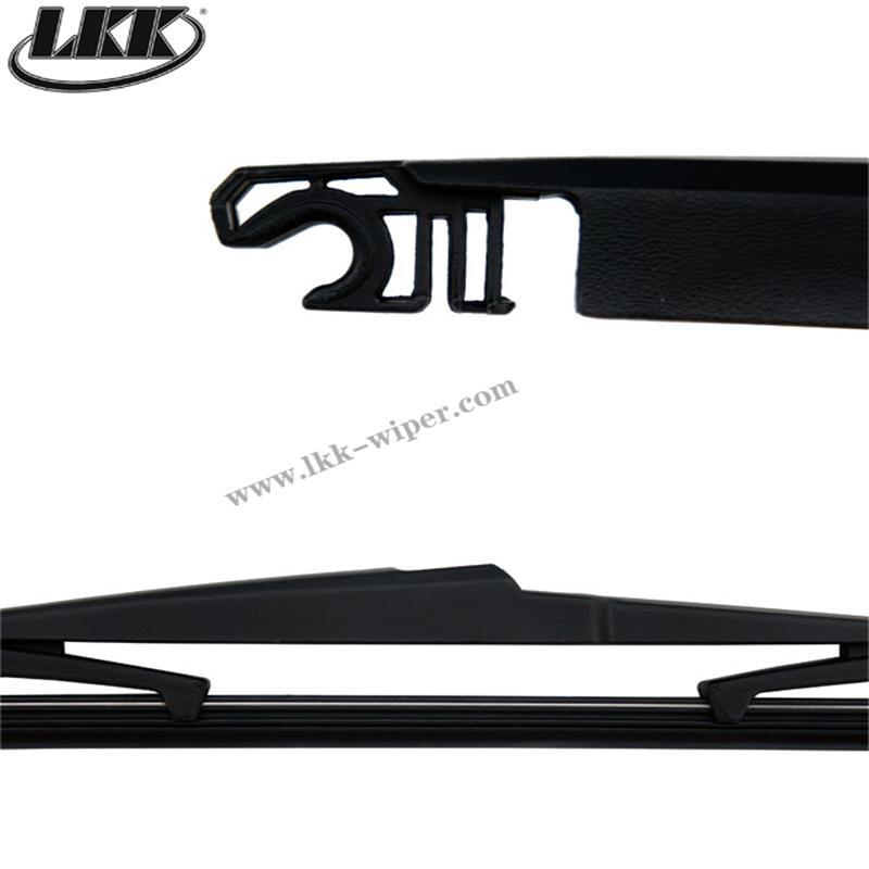 Standard Wiper Zinger Rear Wiper Arm and Wiper Blade