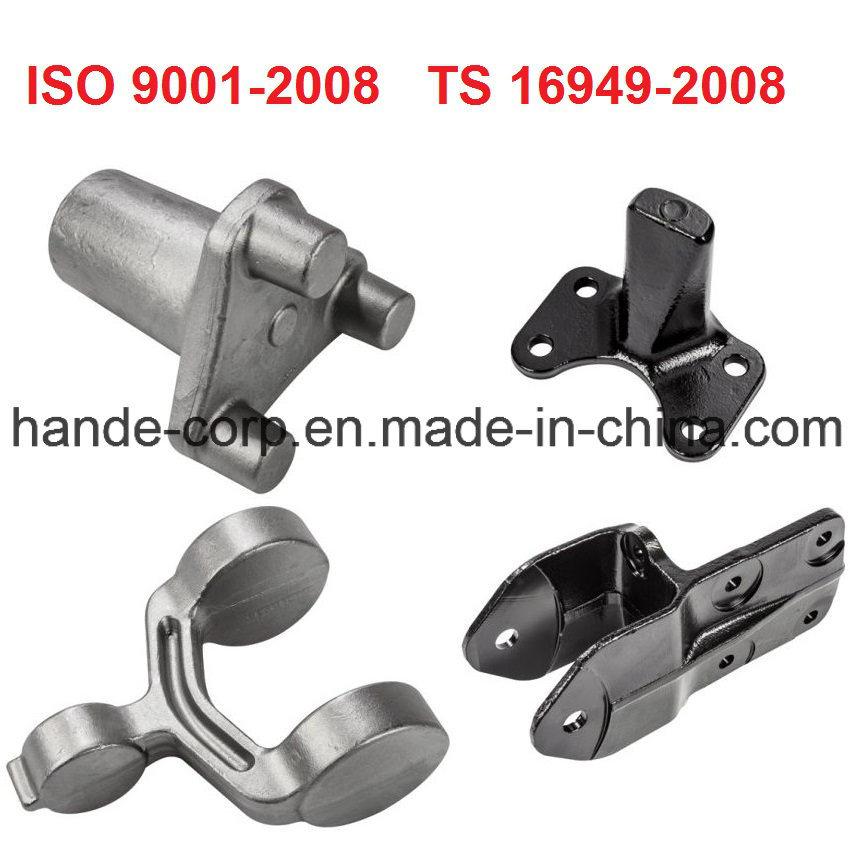 Truck Parts / 1kg-200kg Forging Parts