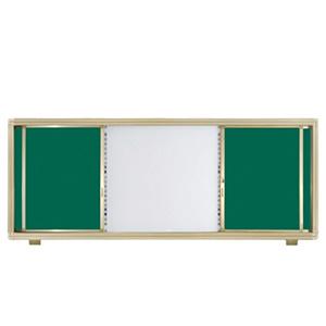 Interactive Sliding Writing Board Fro Classroom