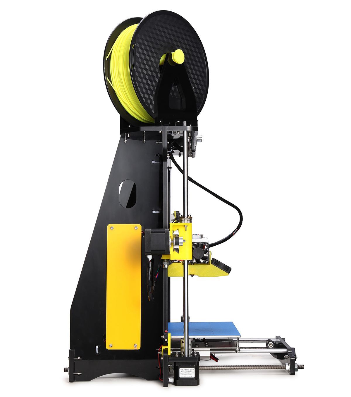 2017 Acrylic Rapid Prototype Desktop DIY Fdm 3D Printer Machine
