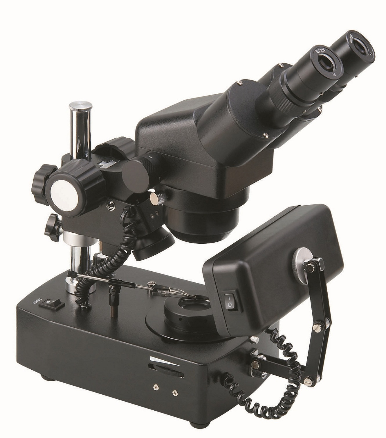 ZTX-E-ZB 10X-40X Diamond Microscope/Microscope for Diamond/Microscope for Gem
