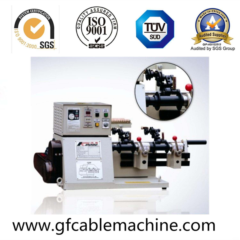 High Speed Copper Wire Braiding Machine