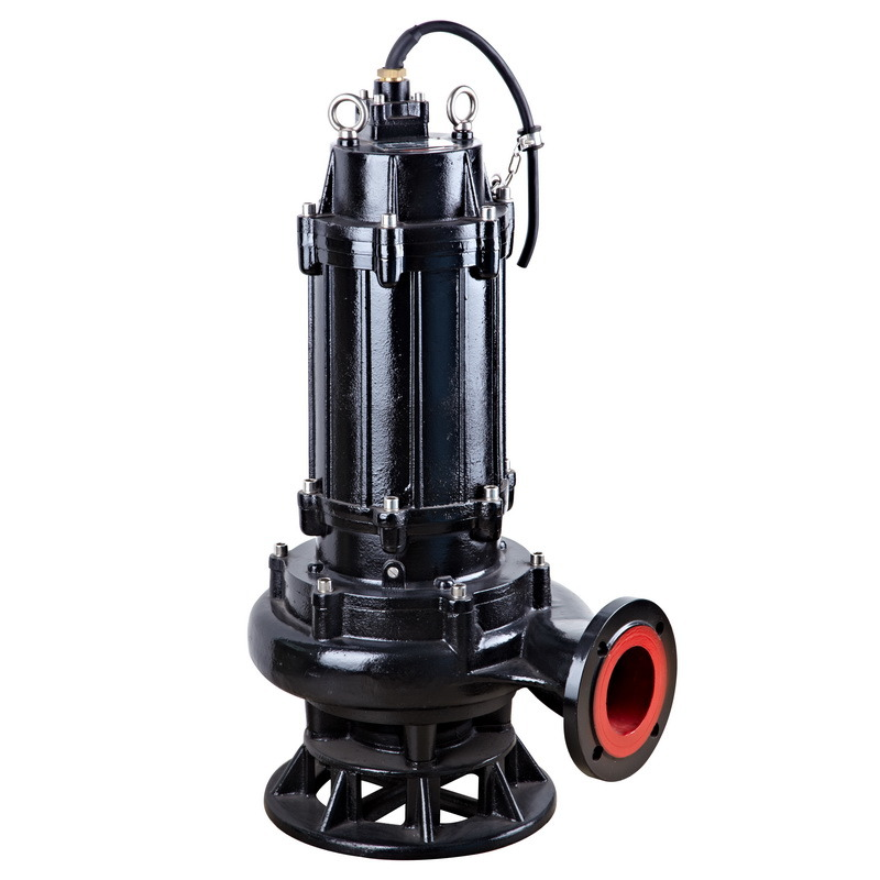 Submersible Pump (WQ series)