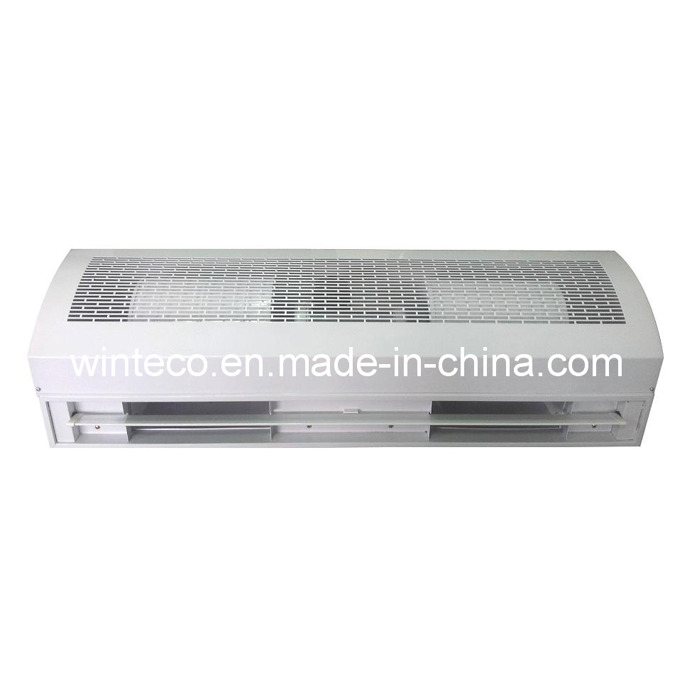 30m/S High Speed Commercial Industrial Air Curtain