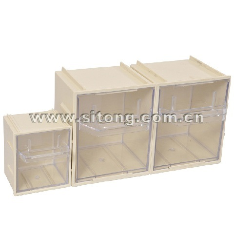 Plastic Tool Box (SL-06)