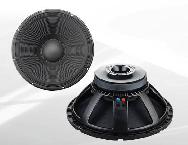 """18"""" Professional Woofer Speaker (PAL-2518)"""