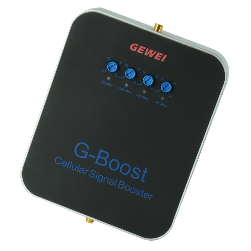 Rich-Experienced Factory Broadband Amplifiers High Power Cellphone Signal Booster for American Area
