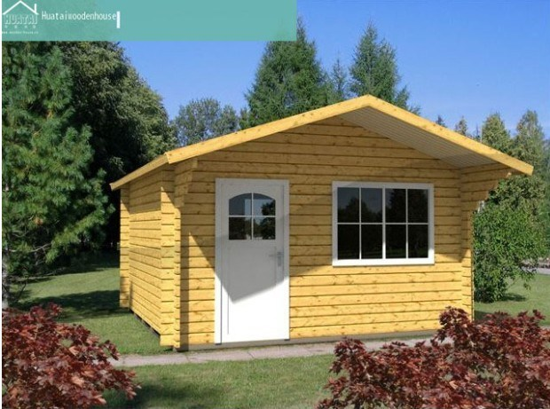 Tiny Wood Houses : Small Wooden House