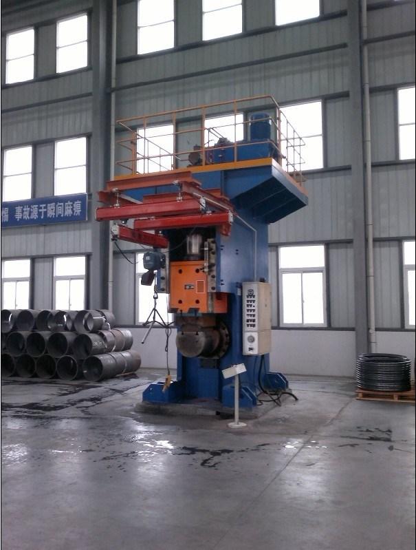Rim Hydraulic Press (YF93)