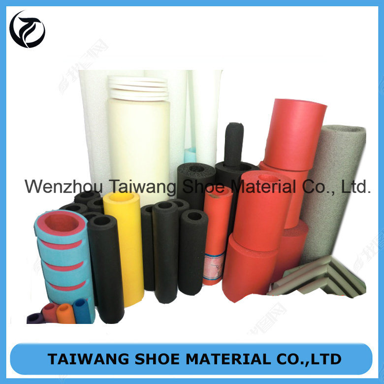 EVA/PE/Conductive Foam Used in Packing Industry