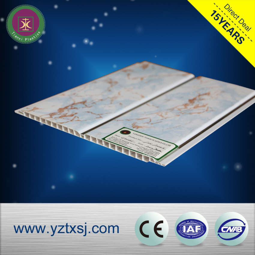 Popular in Middle East Market PVC Ceiling PVC Boards