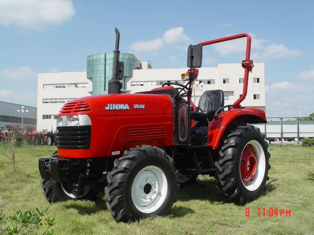 Tianjin Tractor Parts : The information is not available right now