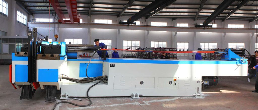 Price of Pipe Bending Machine (GM-SB-219NCB)