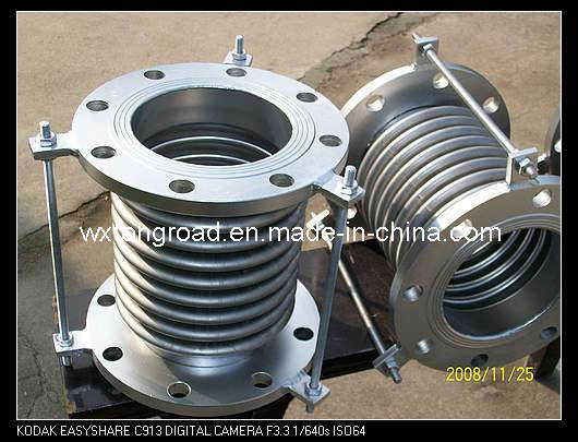 China stainless steel bellow expansion joint