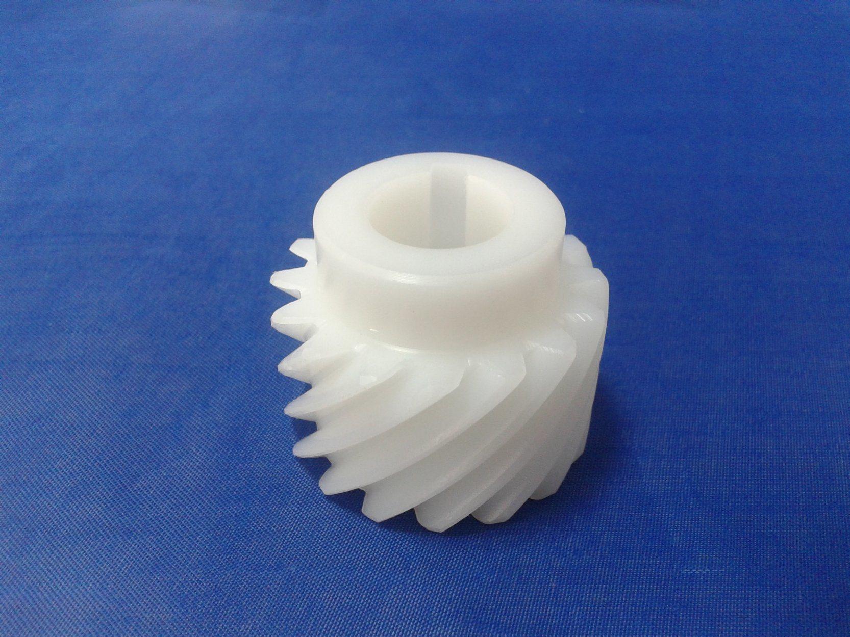Customized Nylon Peek Oil Gears