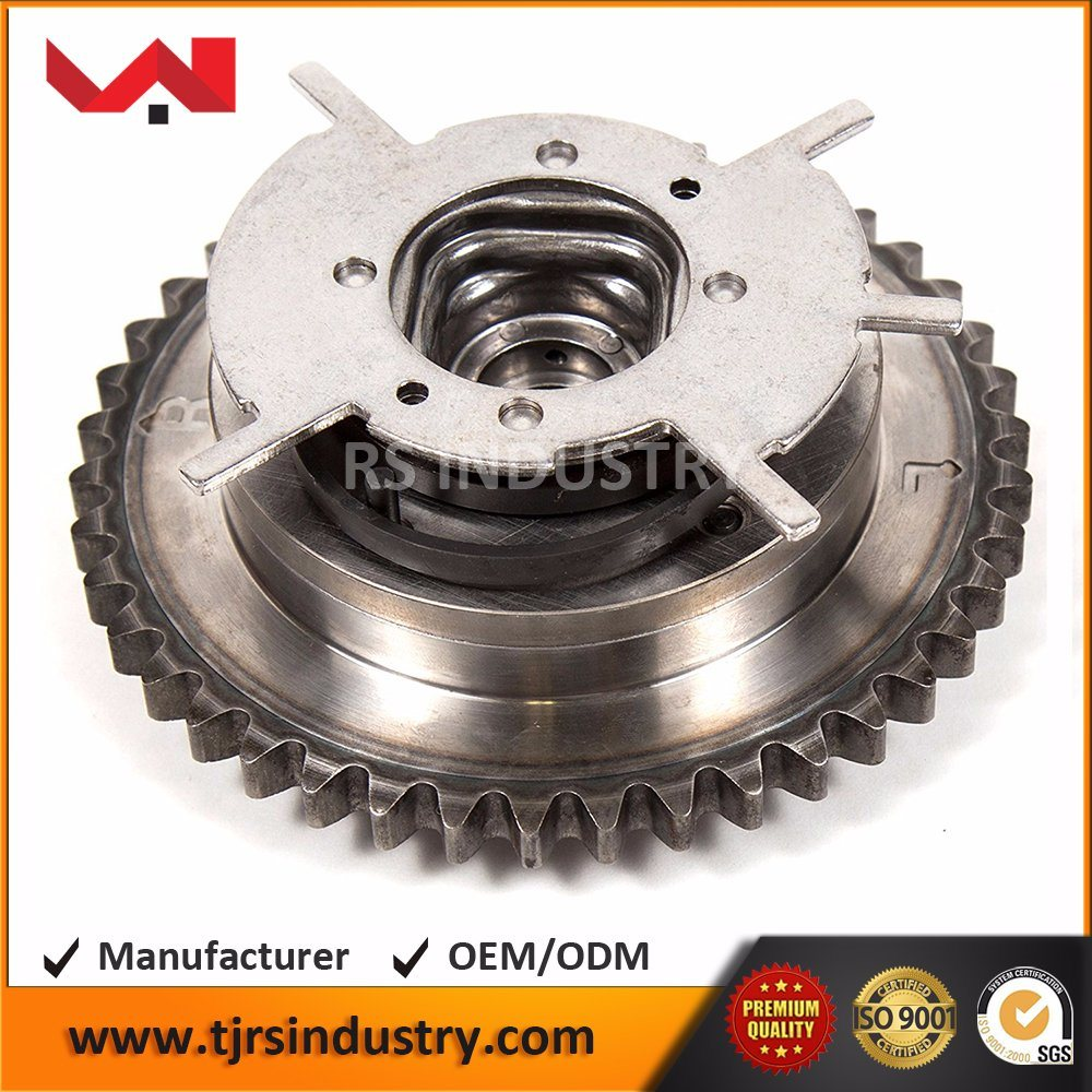 3L3e-6c524-Fa Vvt Intake Cam Phaser/Engine Timing Camshaft Sprocket for Ford
