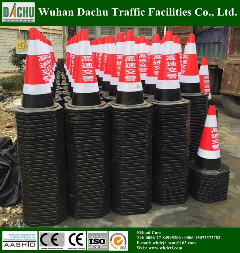 International PVC Traffic Safety Cone