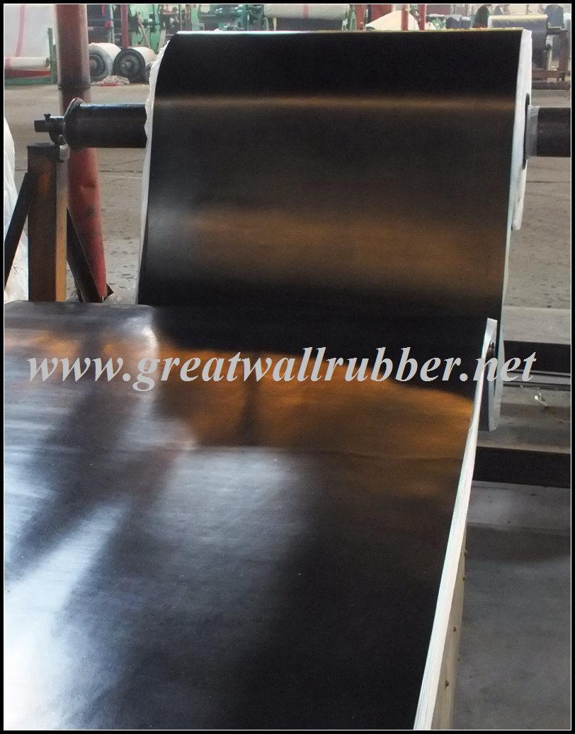 EPDM Neoprene SBR NBR Viton Silicone Rubber Sheet Flooring Mat/Mats/Matting