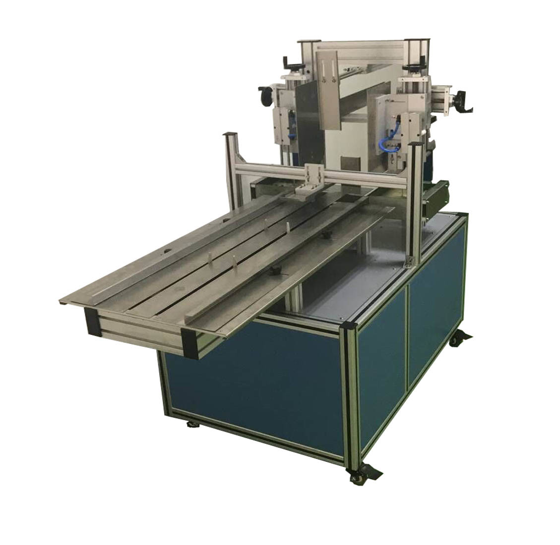 Automatic Pasting Box Gluing Machine Sealing Machine