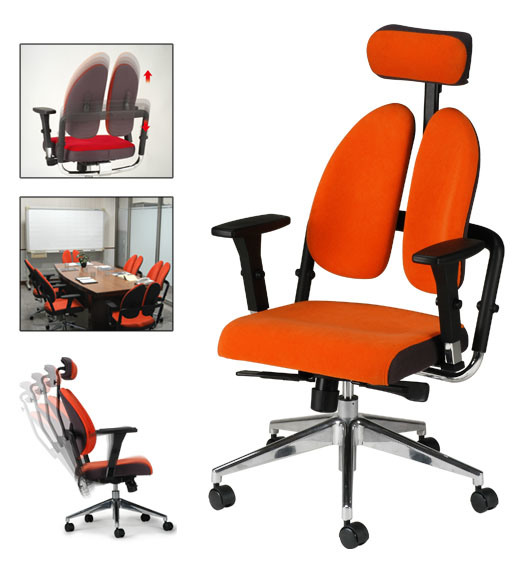 China Newest Design Ergonomic Chair SL 515SAMH China