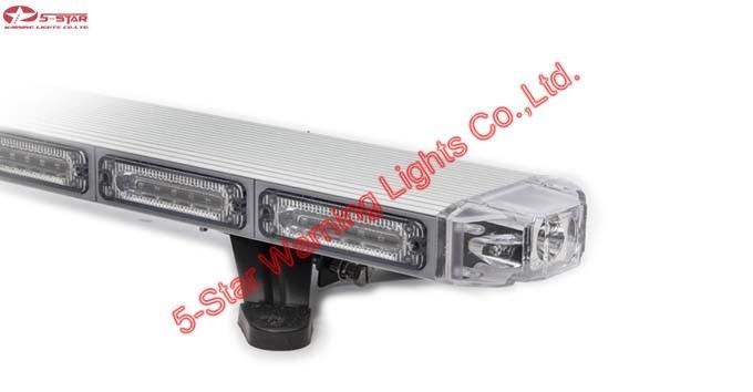 Linear Type Super Slim 3W LED Lightbar