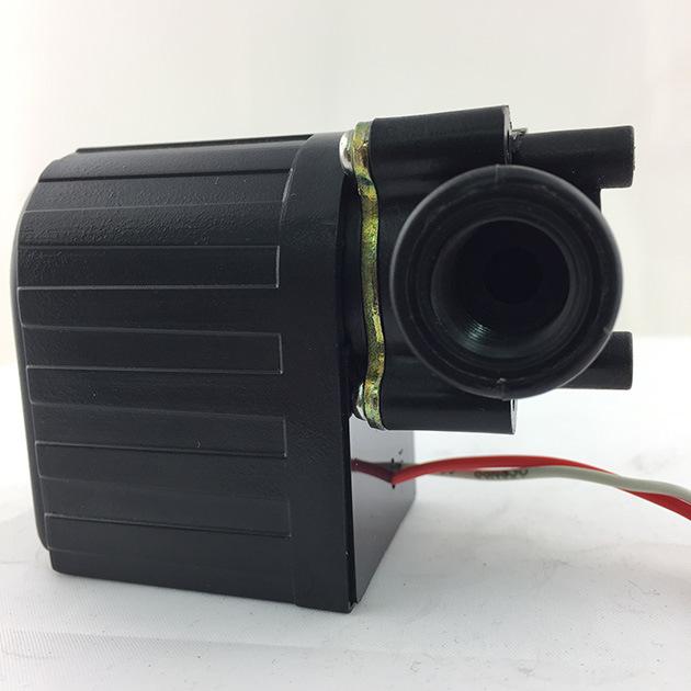 E-Chen V80 Auto Flush Timers Solenoid Valve