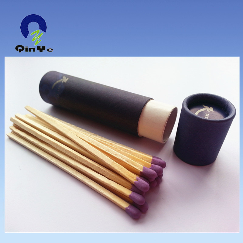 Customized Wooden Safety Matches for Hotel Use