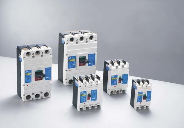 Mould Case Circuit Breaker (NF)
