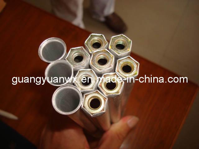 6061 T6 Anodized Aluminium Tooling Tube