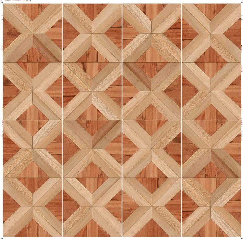 Laminated Flooring Decorative Paper (CD-90114)